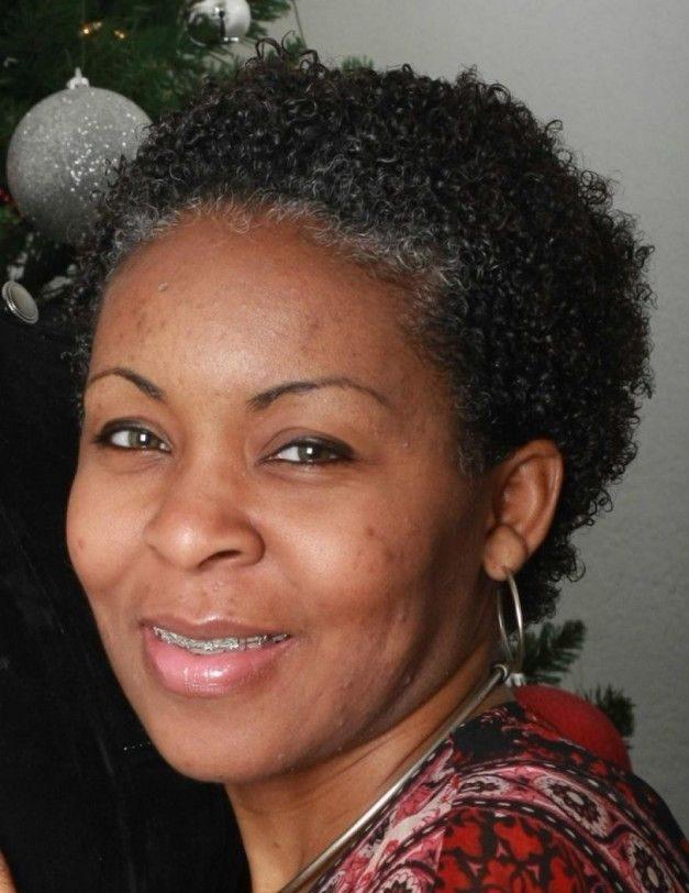 Low maintenance short haircuts for older black women
