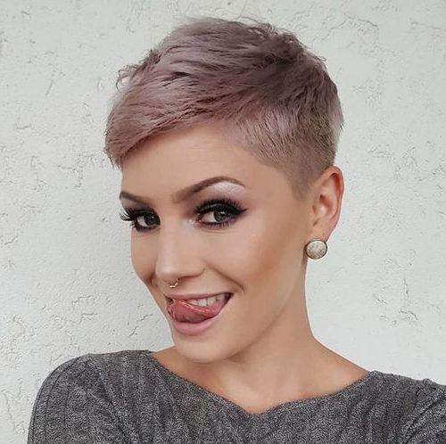 hair pixie haircut styles