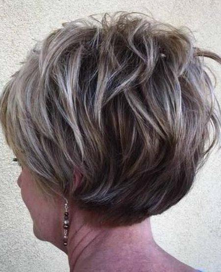 layered bob bob hairstyles