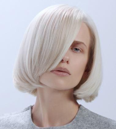 low maintenance short blonde haircuts
