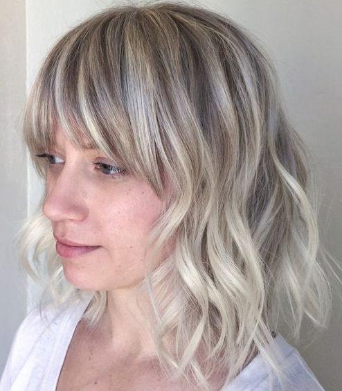 trendy short haircuts for women
