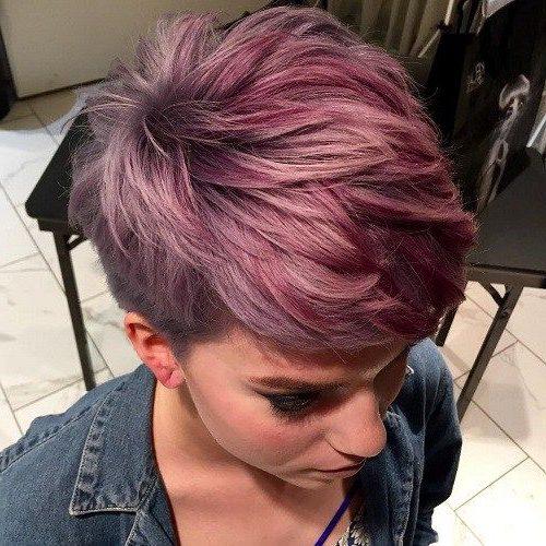 pixie haircut styles short chuppy