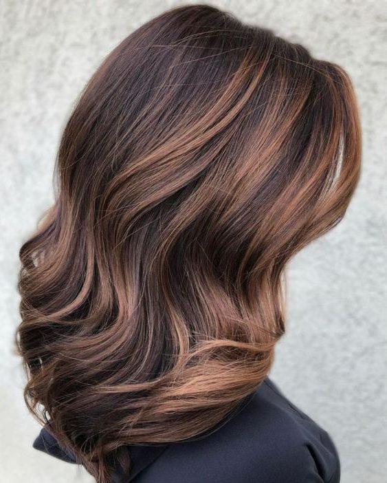 popular hair color for short hair
