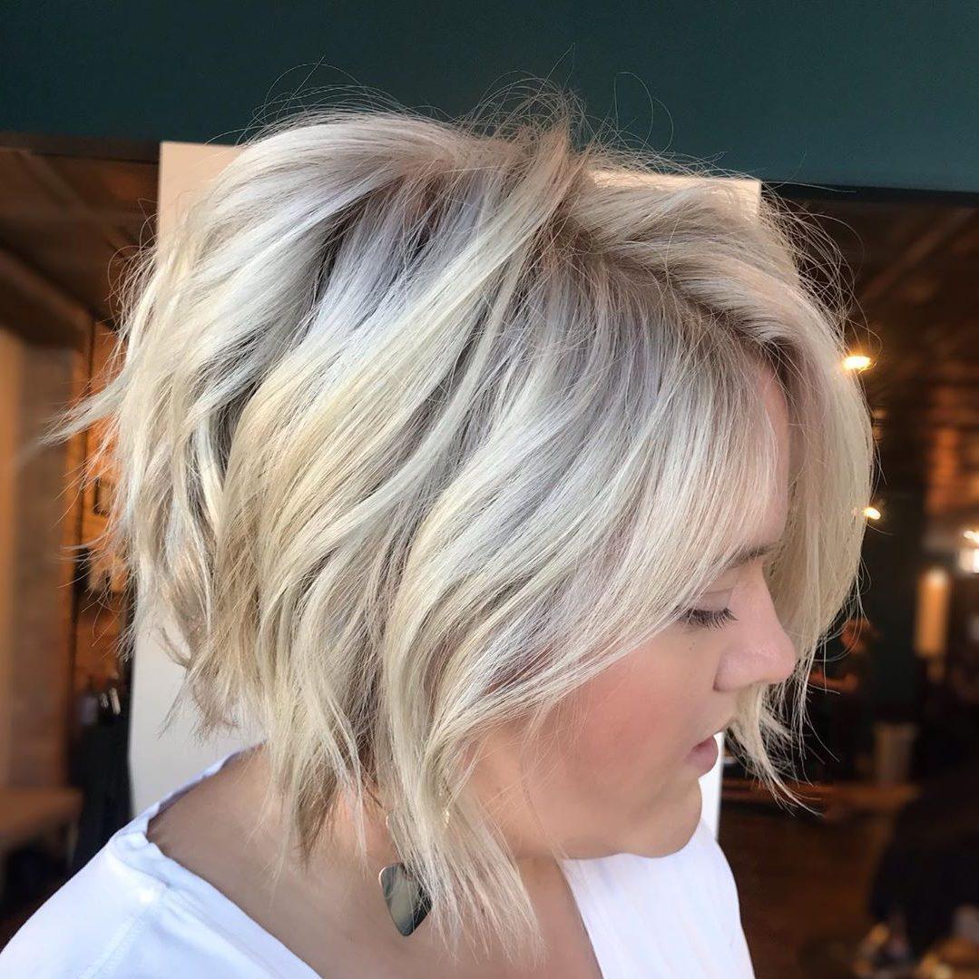 thin hair hairstyles for women