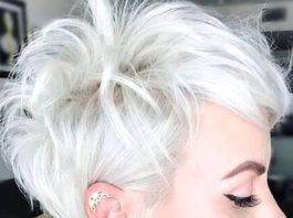 medium/short haircuts for women