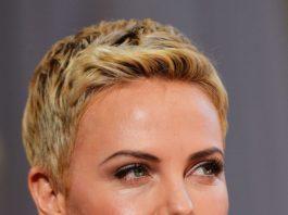 pixie celebrity short haircuts