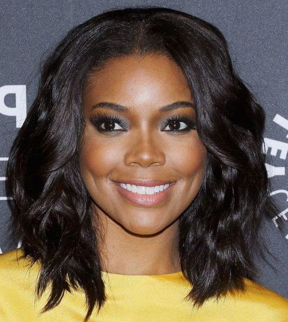 Short bob hairstyles for black women layered
