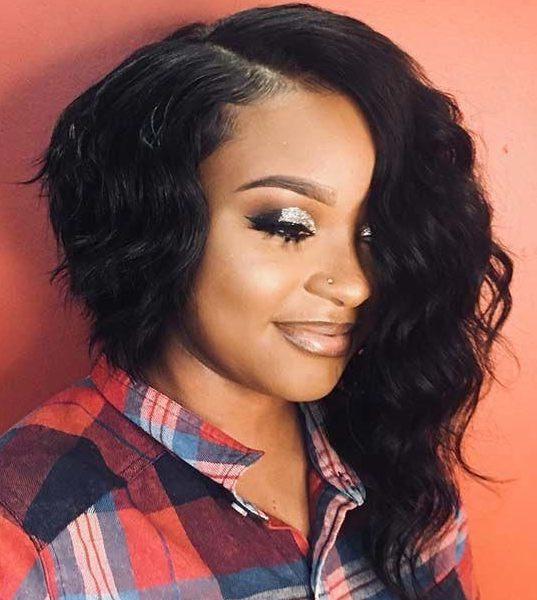 Weave bob hairstyles 2021