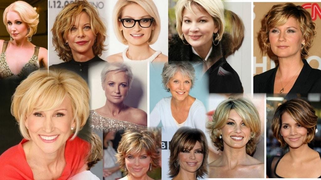 medium-length-ombre-hair-blonde